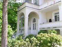 1-Zimmer-Wohnung in der Seniorenresidenz Villa
