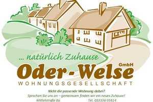 3 Zimmer Wohnung in Uckermark (Kreis)
