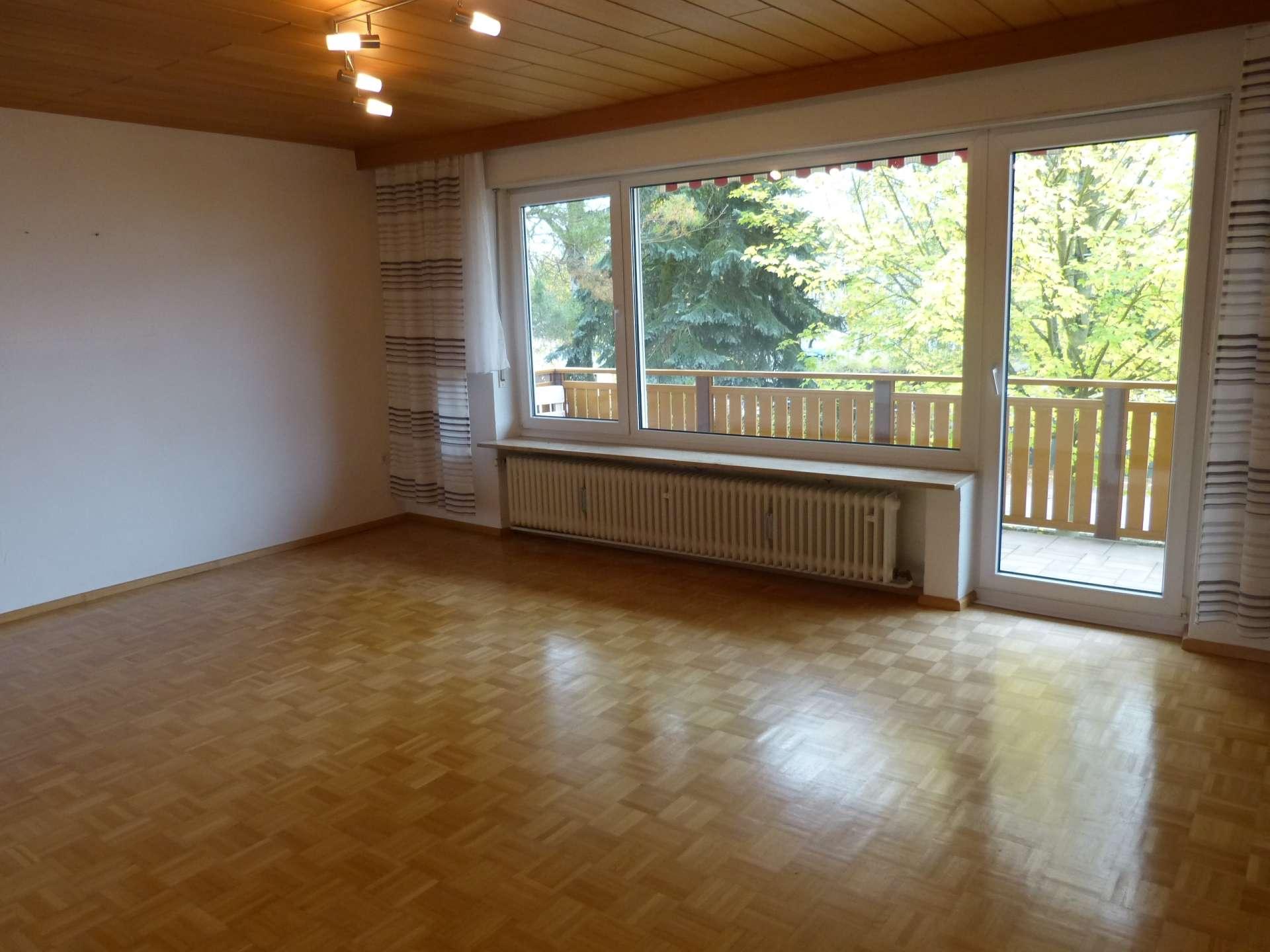 Große Mietwohnung mit EBK und Balkon in Ingolstadt-Süd / Nähe HBF in Südost (Ingolstadt)