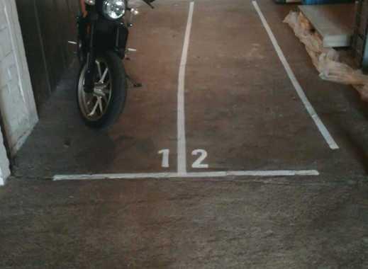 Motorrad-Stellplätze zu vermieten