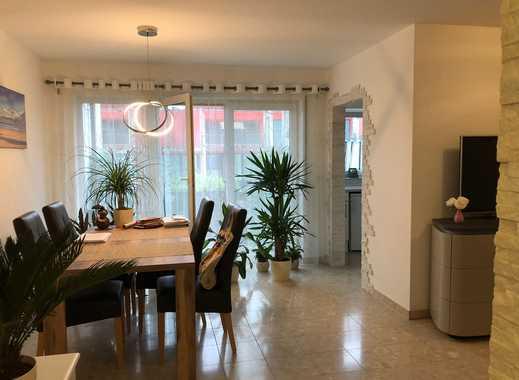Schöne zwei Zimmer Wohnung in Wiesbaden, Rheingauviertel, Hollerborn