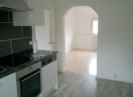 Gepflegte 3-Zimmer-Maisonette-Wohnung mit Einbauküche in Saarbrücken-Dudweiler