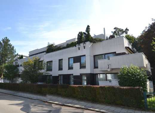 Exklusive 2,5 Zimmer Wohnung mit Pool & Sauna und großer Loggia in Solln