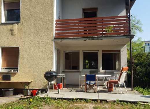 15qm Zimmer in freistehendem Haus, Parken, Garten in TOP LAGE- ggü. Station Hürth-Efferen; 10min zur