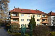 Zentrumsnahe sanierte Mietwohnung in Göppinger