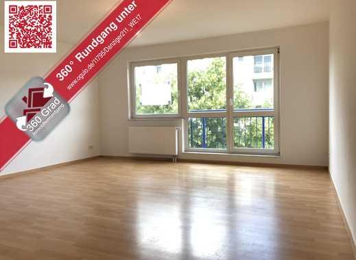 Bezugsfrei ab 01.08.2018! Frisch sanierte 1-Zimmer-Wohnung am Volkspark Fhain im Prenzlauer Berg!