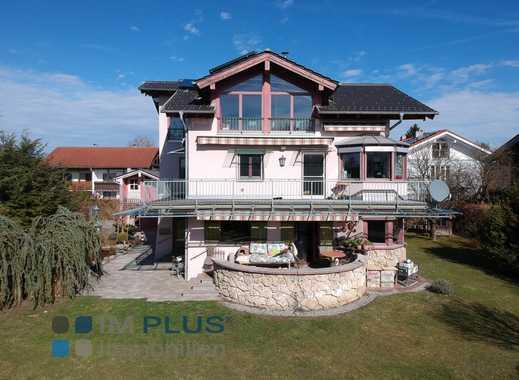 Kein Haus von der Stange- tolles Einfamilienhaus mit Charme und Herz- mit schönem großen Grundstück