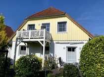 Schönes 2-Familienhaus im Zingster Zentrum