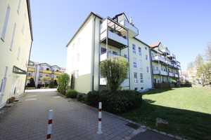 1.5 Zimmer Wohnung in Cham (Kreis)