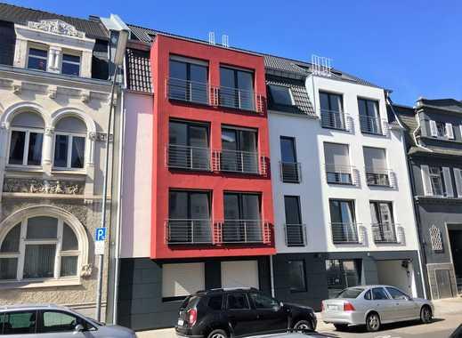 Schicke 3-Zimmer-Neubauwohnung mit großem Balkon im Gründerzeitviertel!