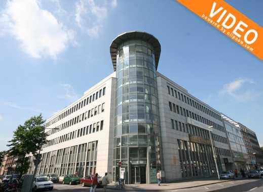 Modern und repräsentativ - exklusive Ladenlokalfläche im Herzen Duisburgs!