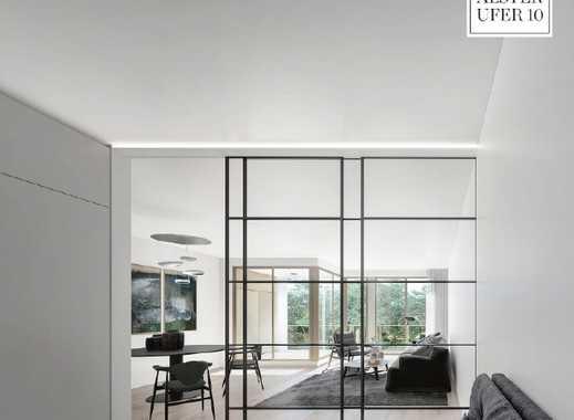 THE 10 - anspruchsvolles Wohnen im Alster-Studio