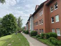 Wohnberechtigungsschein erforderlich - 4 Zimmerwohnung mit