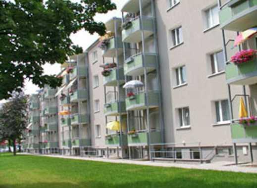 Ruhig gelegene 3-Raumwohnung mit Balkon *komplett saniert*