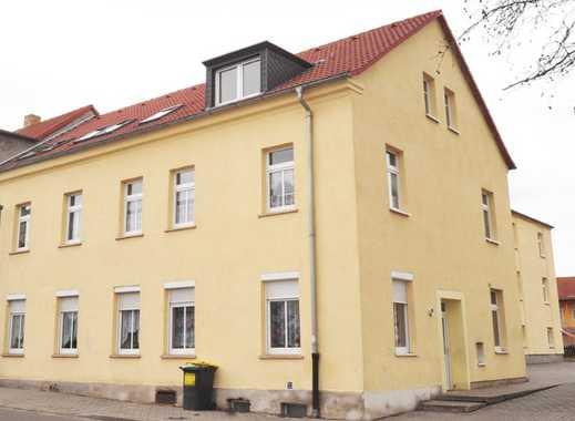 Singlewohnung in ruhiger und grüner Lage in Groitzsch!
