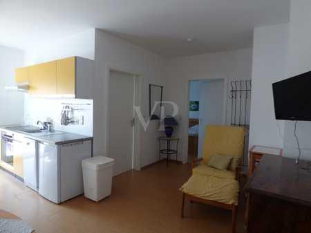 Gemütliche Wohnung in Treuchtlingen
