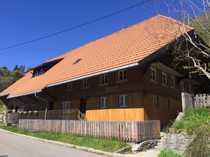 Schwarzwaldhaus in Häg-Ehrsberg OT Happach