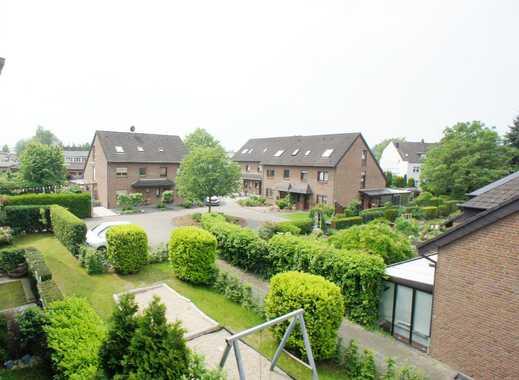 WBS A benötigt! Wunderschöne und helle 3-Z.-Wohnung mit großem Balkon