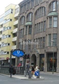 U Kochstraße