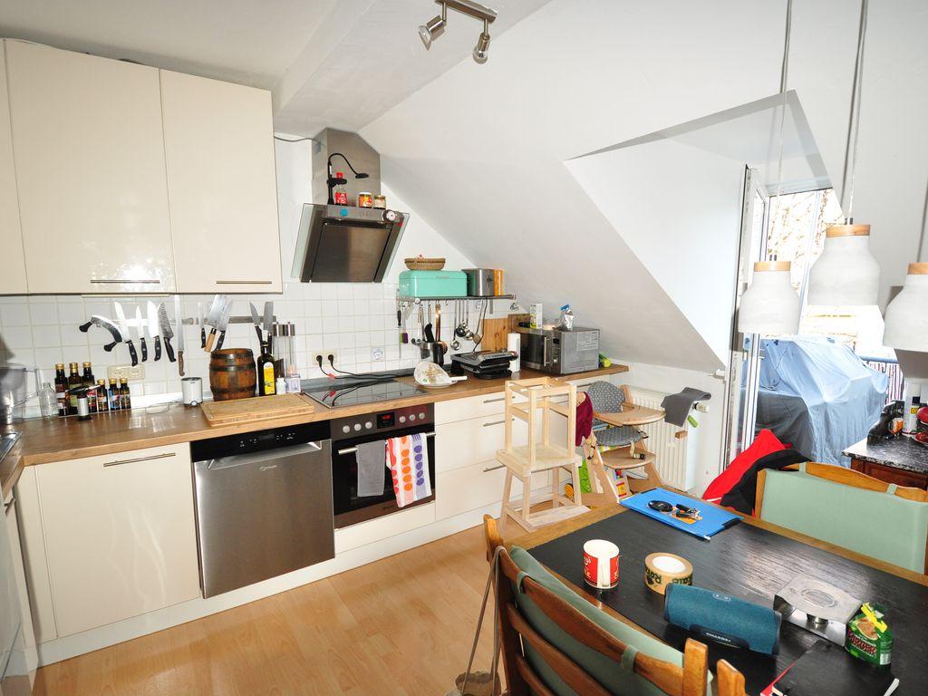 Küche Bild 1 inkl. EBK-Ablöse
