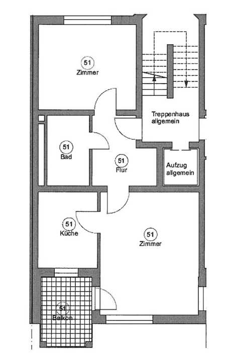 Renting 2-room furnished apartment in Unterschleißheim / near S1 in Unterschleißheim