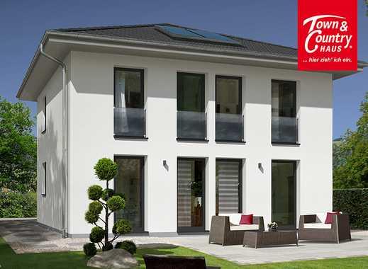 Sie haben bereits ein Grundstück ? Town & Country Haus - Stein auf Stein - Schlüsselfertig