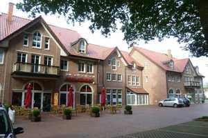 1.5 Zimmer Wohnung in Emsland (Kreis)