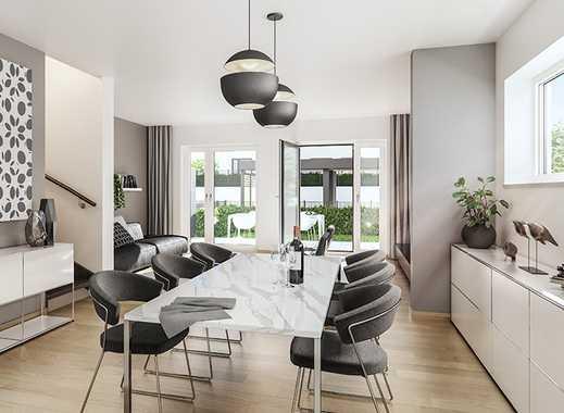 Wohlfühlwohnen! Stadthaus mit 5 Zimmern und Gartenterrasse in zentraler Innenstadtlage