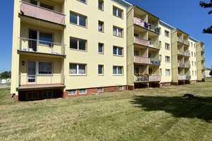 6 Zimmer Wohnung in Nordvorpommern (Kreis)