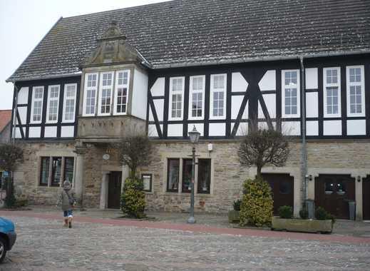 Obernkirchen // Gemütliche 2-Zimmer Maisonette-Wohnung zu vermieten
