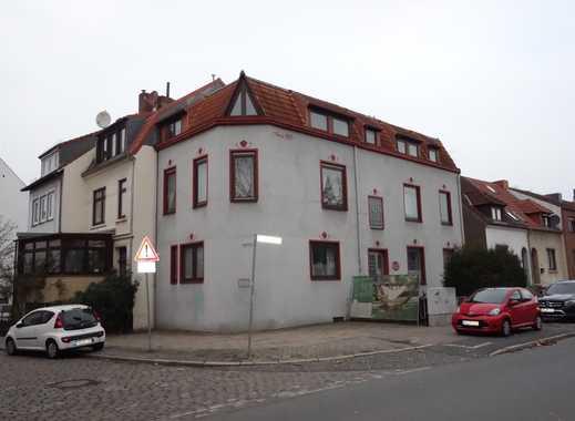 individuelle 3,5-Zimmer Dachgeschoßwohnung