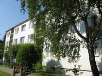 kautionsfrei - sanierte 3-Raumwohnung mit Balkon im Erdgeschoss - Flemminger Weg 65
