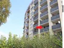 Ideal für Einsteiger 1-Zimmer-Eigentumswohnung in