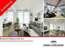 Exklusives Apartment in Aachen City