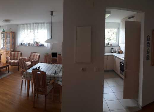 Neuwertige, barrierefreie 3-Zimmer-Wohnung mit Balkon und EBK in Reutlingen