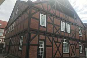 6 Zimmer Wohnung in Helmstedt (Kreis)