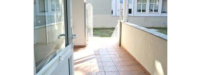 3-4 Zimmer-Wohnung mit sep. Eingang und Stellplätzen in B.O.