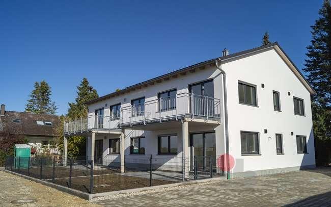 Anpruchsvolles Wohnen in bester Lage in Südwest (Ingolstadt)