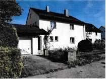 Ruhig gelegenes Einfamilienhaus in Crailsheim -