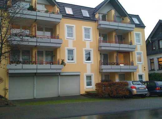 2-Zi-Whg. mit Balkon in gepflegtem 6-Partein Haus, WBS erforderlich