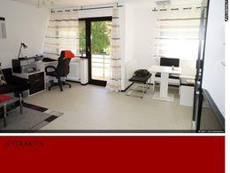 erdgeschosswohnung mit terrasse und offenem wohn und essbereich zu vermieten. Black Bedroom Furniture Sets. Home Design Ideas