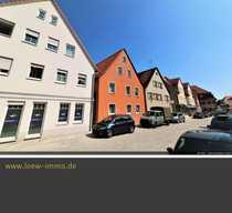 Stadthaus mit Potential in Markt
