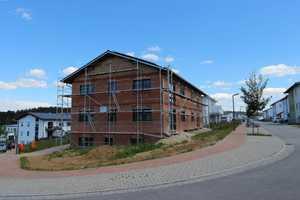 1 Zimmer Wohnung in Landshut (Kreis)