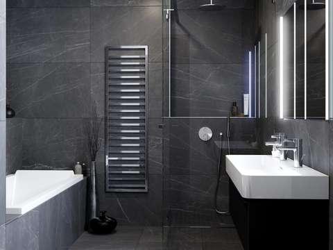 Toll geschnittene 2-Zimmer-Wohnung mit hochwertiger ...