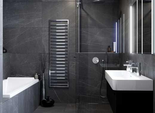 Toll geschnittene 2-Zimmer-Wohnung mit hochwertiger Ausstattung und Badezimmer en Suite