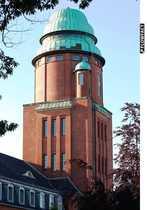 Bild Quartier 21: Wasserturmpalais - provisionsfrei