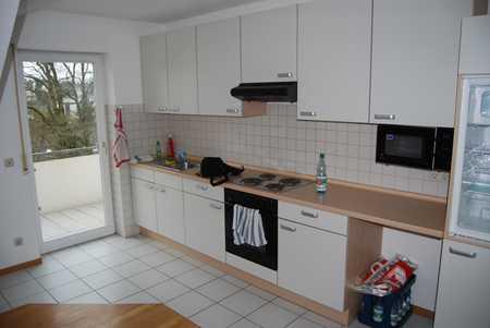Attraktive 2-Zimmer-Wohnung in ruhiger Lage in Bad Kissingen