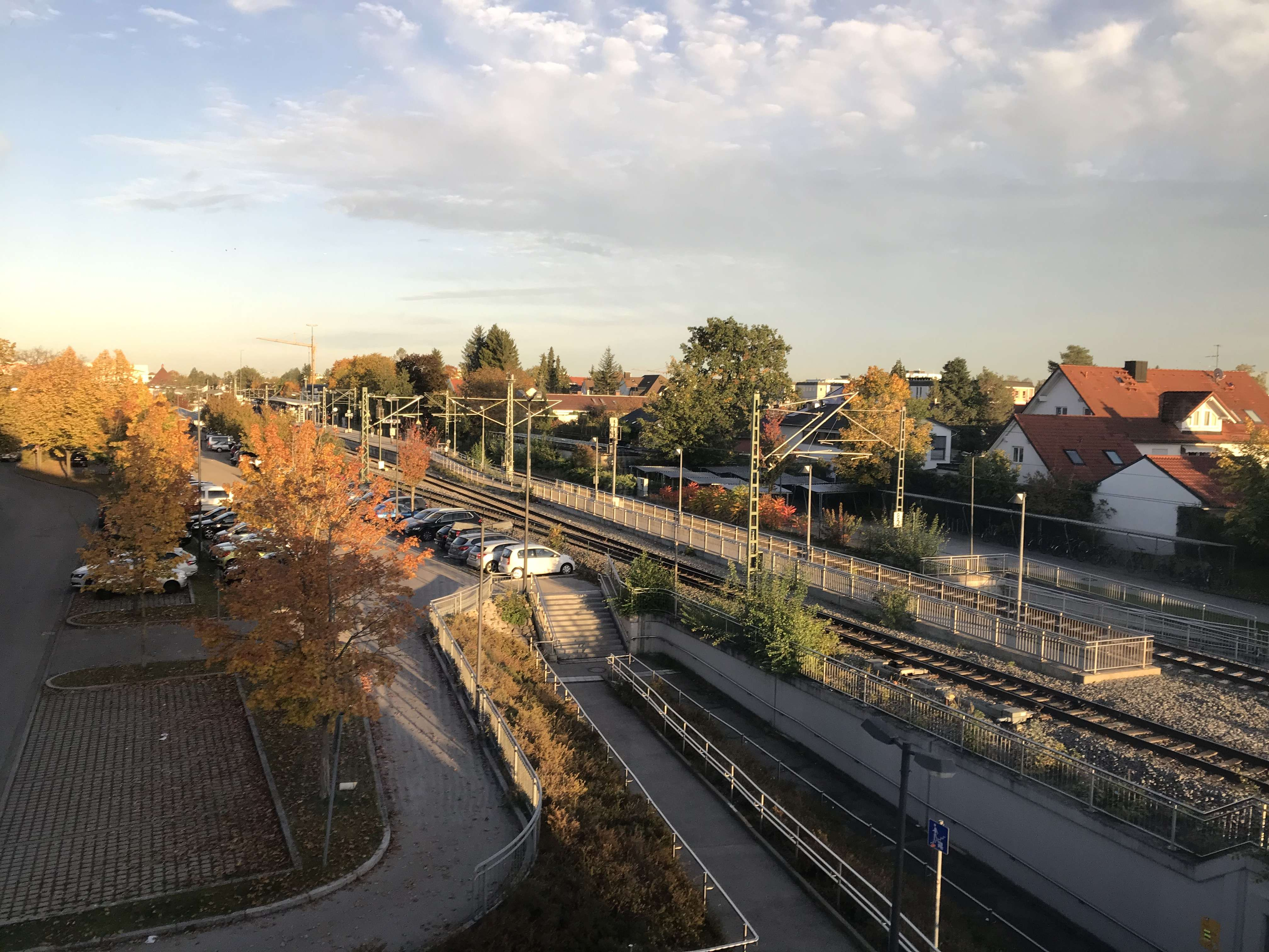 Nr. 15 Erstbezug 5 Zimmer Wohnung 1. OG Neubau in Germering (Fürstenfeldbruck)