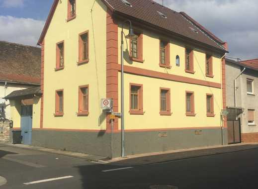 Schöne 3ZKB-Wohnung im Ortskernbereich von Bodenheim