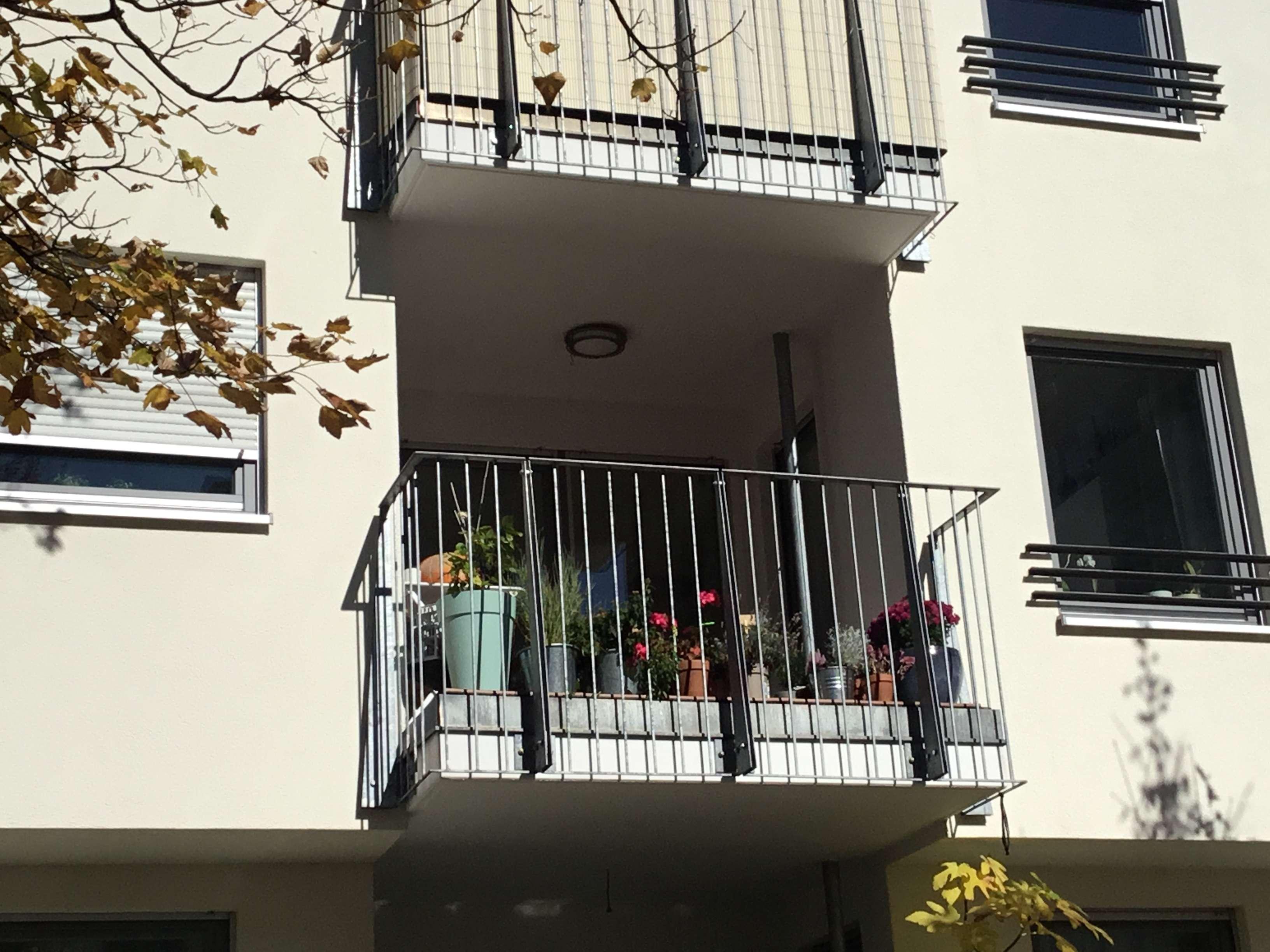 Schöne, helle 3-Zimmer-Wohnung in München, Sendling-Westpark *provisionsfrei*
